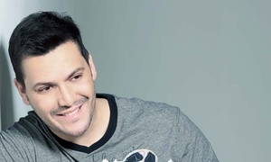 Victor Manuelle: Victor Manuelle on October 22 at 8 p.m.