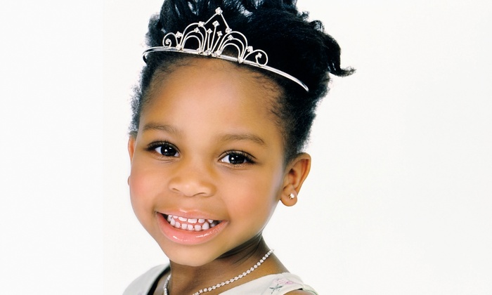 Singing Princess Parties - Core-Columbia: $50 for $100 Worth of Services at Singing Princess Parties