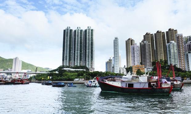 HK:Rambler Garden Hotel + Flights 5