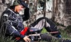 Up to 79% Off Paintball Packages