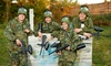 Up to 56% Off Paintball