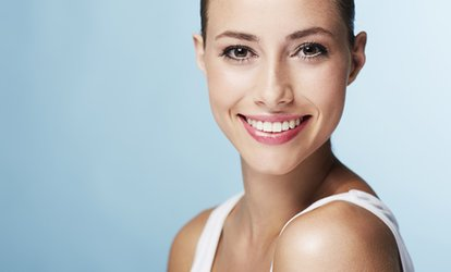 image for Six Month Smiles Cosmetic Braces for One or Two Arches at A Silva Dental Studio (Up to 65% Off)
