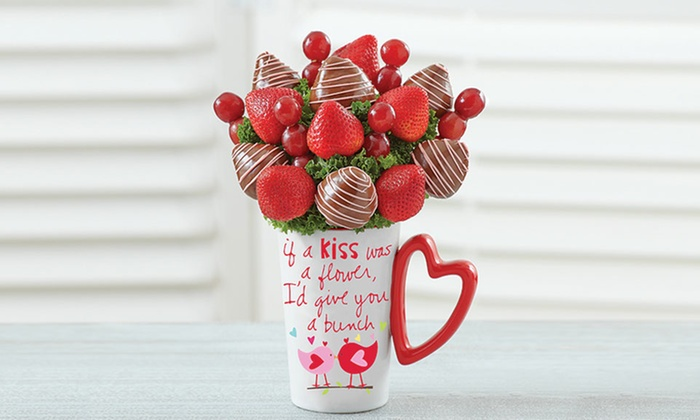 FruitBouquets.com: $15 for $30 Toward Fruit Arrangements from FruitBouquets.com