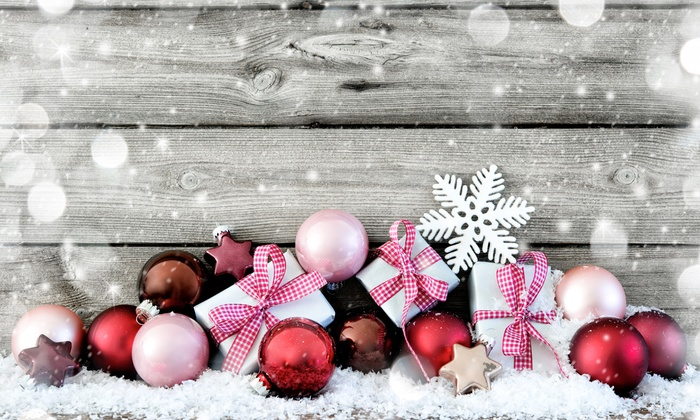 """A Very Kosher Christmas"" - Coral Springs Center for the Arts: ""A Very Kosher Christmas"" (November 27–December 13)"