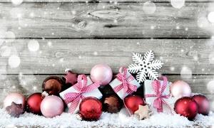 """A Very Kosher Christmas"": ""A Very Kosher Christmas"" (November 27–December 13)"