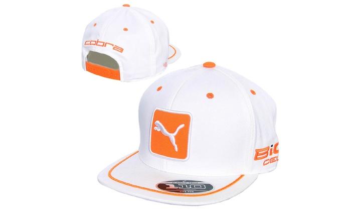 0f9368736d6 Men s Puma Golf Hats
