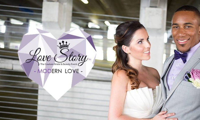 Love Story Bridal & Beauty Event - Best Western Gateway Grand Hotel: Up to 54% Off Love Story Bridal & Beauty Event at Best Western Gateway Grand Hotel