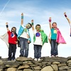 Kids' Superhero Cape from Little Hero Capes