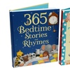 Giant Treasury of Kids' Bedtime Stories and Nursery Rhymes (2-Book)