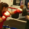47% Off Unlimited Boxing or Kickboxing Classes