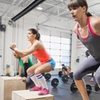 Up to 56% Off at CrossFit Creek