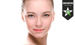 Rejuvenecimiento médico facial con carboxiterapia por 49 € o con 10, 20 o 30 hilos tensores desde 139 €