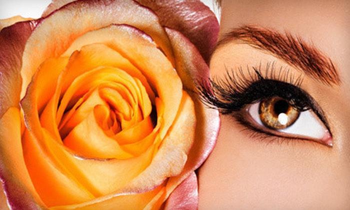 Joli Visage Permanent Cosmetics - Garwood: Permanent Eyeliner for Upper or Lower Eyelids or Both at Joli Visage Permanent Cosmetics in Garwood (Up to 75% Off)