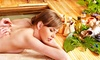 Profile Leisure Ltd - Telford: Pamper Package With Choice Of Treatments from £19 at Profile Leisure