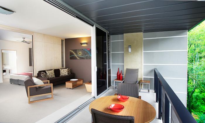 Noosa: Five-Night Luxury Stay 1
