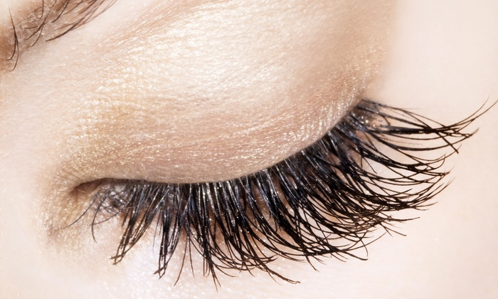 Sita Beauty Care - Oak Lawn: One Full Set of Cluster Eyelash Extensions with Optional Refill at Sita Beauty Care (Up to 55% Off)