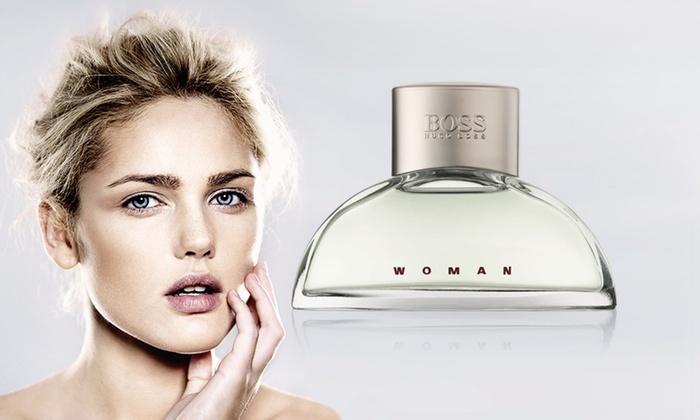 50ml Hugo Boss Woman Eau de Parfum | Groupon Goods