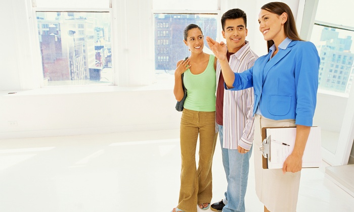American School of Real Estate Express: Licensing Package from American School of Real Estate Express (Up to 53% Off). Two Options Available.