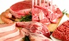Kingsley Meats & Seafood Catering - Bowman: $15 for $30 Worth of Meat and Seafood at Kingsley Meats and Catering