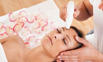 One, Three, Five, or Seven Microdermabrasion Treatments at Salon Harmony West (Up to 55% Off)