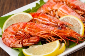 Starfish Seafood Cafe: 60% off at Starfish Seafood Cafe