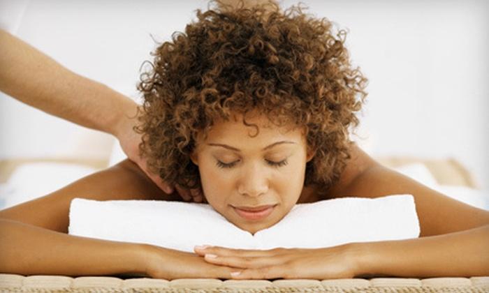 Spring of Life Health Spa - Apopka: 60- or 90-Minute Swedish Massage and Dead Sea Salt Scrub at Spring of Life Health Spa in Apopka (Up to 59% Off)