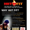 Up to 61% Off HIIT Fit Club Classes at Forever Fitness Studio