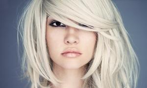 Up to 65% Off Services at Syrah Hair Salon at Syrah Hair Salon, plus 6.0% Cash Back from Ebates.