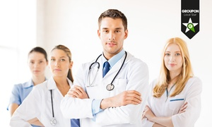 Poliambulatorio Essere Benessere: Check up medico all'addome e al collo con ecografia a 7 o 11 zone ed ecografia mammaria