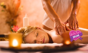 Wax'n Shape Hair and Beauty Salon: $29 for 1-Hour Swedish Massage, or $49 to Add 45-Minute Facial at Wax'n Shape Hair and Beauty Salon (Up to $135 Value)
