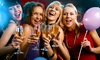 50% Off Party Bus Rental from Nashville Event Buses