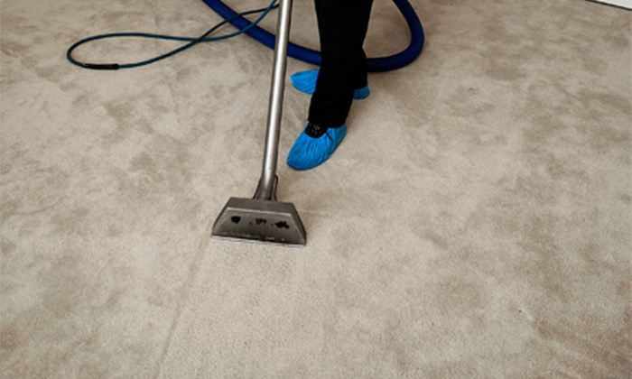 D&S Professional Carpet Cleaning - Kansas City: Carpet Cleaning in Two, Three, or Six Rooms and One Hallway from D&S Professional Carpet Cleaning (Up to 66% Off)