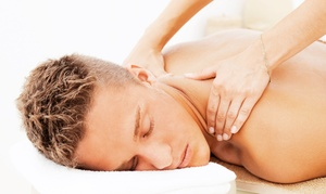Massage in Miami Beach: 60-Minute Swedish Massage with Cupping or Hot-Stone Therapy at Massage in Miami Beach (42% Off)