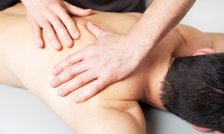 One or Two Rehabilitative Massages with Consultations at Arctic Rehabilitation and Physical Therapy (Up to 69% Off)