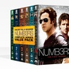 Numb3rs Complete Series DVD Box Set