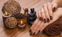 Manicure met gelish bij Beauty & Skin Care Angelica