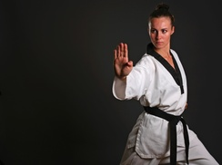 J.K.Kang's Taekwondo Center: $30 for $100 Worth of Martial-Arts Lessons — J K Kang's Tae Kwon Do Center