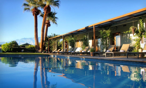 The Spring Resort and Spa - Greater Palm Springs, CA: Rejuvenating Stay in Mineral Springs at The Spring Resort and Spa in Greater Palm Springs, with Dates into September