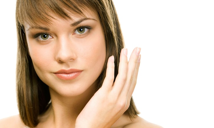 Elite Body Sculpting - Coral Gables: $99 for Five Laser Skin-Tightening Treatments at Elite Body Sculpting ($1,250 Value)