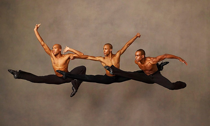 Giordano Dance Chicago Spring Series 2015 - Harris Theater: Giordano Dance Chicago Spring Series at Harris Theater on March 27–29 (Up to 50% Off)
