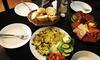 Frühstück im Kiez-Café
