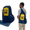 NCAA Sling Diaper Bag