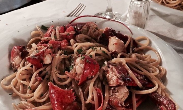 La Cucina Di Leo - Los Angeles: $34 for $100 Worth of Cooking Classes — LA cucina di Leo