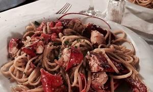 La Cucina Di Leo: $34 for $100 Worth of Cooking Classes — LA cucina di Leo