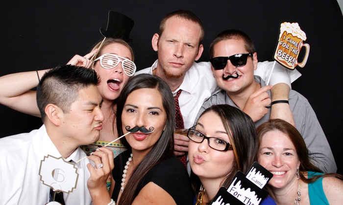 Perfect Picture Booth - Orlando: Up to 59% Off Photo-Booth Rental at Perfect Picture Booth