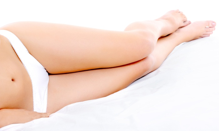 Simply Skin Laser Medispa - Yonkers: One or Two Laser Spider-Vein-Removal Treatments at Simply Skin Laser Medispa (Up to 68% Off)