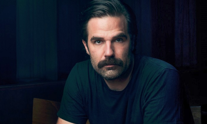 Rob Delaney - Barrymore Theatre: Rob Delaney at Barrymore Theatre on Saturday, February 21, at 8 p.m. (Up to 29% Off)