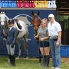 Up to 62% Off Private Horseback-Riding Lessons