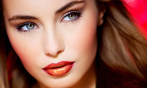 Eternity Laser Cosmedic Centre: Dermal Fillers for Lips or Cheeks - 0.5ml ($199) or 1ml ($295) at Eternity Laser Cosmedic Centre, Two Locations