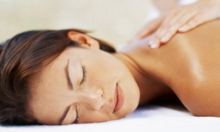 At Peace Floatation & Massage Spa - Colleyville: One or Two 75-Minute Custom Massages at At Peace Floatation & Massage Spa (Up to 58% Off)